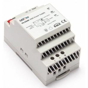 PS-K640, Iddero 640mA KNX Netzteil mit zusätzlichem 30VDC Ausgang