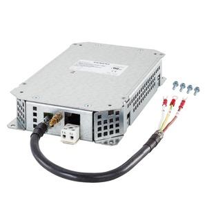 6SE6400-4BD12-0BA0, Bremswiderstand 160,00 Ohm, 4,00 kW