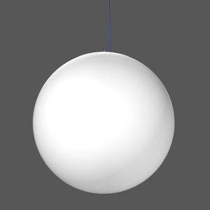Pendelleuchte LED/79W-4000K D600, LP4000, 8450 lm