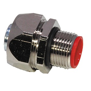 8120171, Verschraubung gerade fest für SEALTITE außen ISO -M20x1,5 -3/8