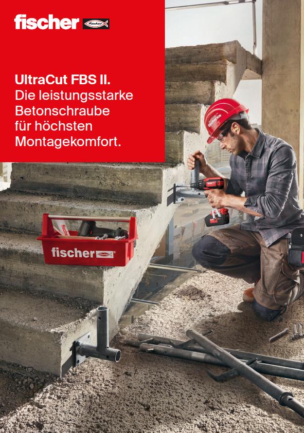 Fischer - UltraCut