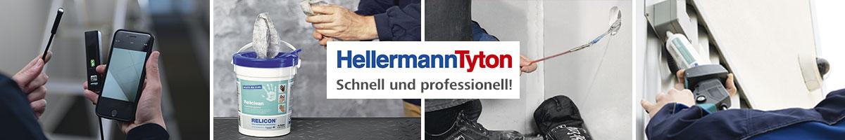 HellermannTyton-Schnell Professionell