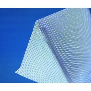 Schutzkorb SSK 500/V4A-vs für Rippenrohrheizöfen
