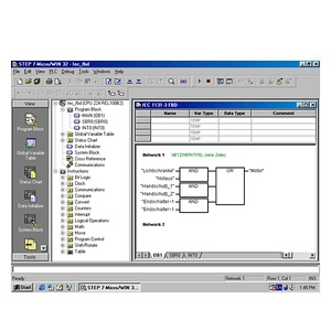6ES7830-2BC00-0YX0, SIMATIC STEP7-Micro/WIN Add on: Funktionsbibliothek V1.1 (USS+MODBUS), für STEP 7 Micro/WIN V3.2 und STEP 7 Micro/WIN V4.0, auf CD-ROM, inkl. online D