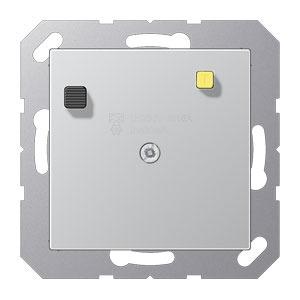 A 5530 FIB AL, Fi-Schutzschalter,, 16 A, 250 V ~, bruchsicher, 30 mA