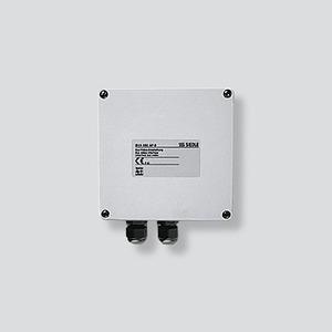 BVA 650 AP-0, BVA 650 AP-0 Bus-Video-Anschaltung AP