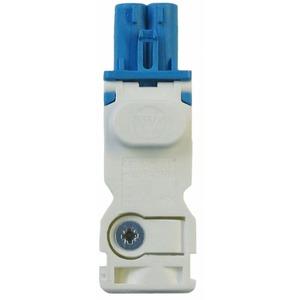 07L.14, DC-Stecker für LED-Schaltschrank-Leuchte