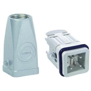EPIC® KIT H-A 3 SS MTGV M20