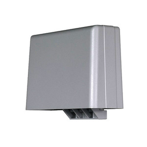 DF110RXW, Funk-A/V Audio-Video-Empfänger im wetterfesten Gehäuse (IP54) 230V AC