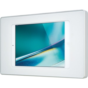 surDock-iPad-mini white, Dockingstation mit Ladefunktion, weiß