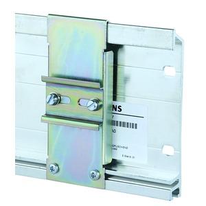 DIN-Schienen-Adapter für S7-300-Simatic-Schienen, Gerätebreite max. 50mm