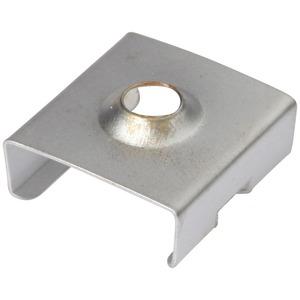 zubeh opt,halteclip für AO000284-287/340-343/445 Befestigung für LED-Leuchte,1 Stück