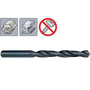 300 320 320, HSS Spiralbohrer DIN 338 Standard mit Zylinderschaft, (2 Stück in SB-Tasche) 3,2 x 65 mm