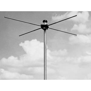 ABA 20-UKW Kreuzdipol, FM-Antenne, Kreuzdipol, 87,50-108 MHz,  210 340
