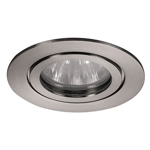 LED-Einbaul. 230V    6,6W, 2700K,V4A,IP54