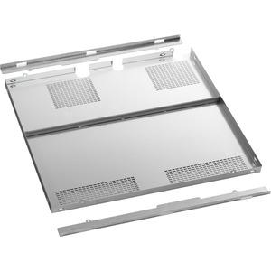 PBOX-7IR8I, Schutzboden für autarke Kochfelder, Induktion und Strahlenheizkörper 70cm, Induktion 80cm, 4 Kochzonen, 2N