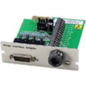X-Slot Relais (AS/400)-Karte, X-Slot Relais (AS/400)-Karte für Eaton USV-Anlagen mit X-Slot Karteneinschub