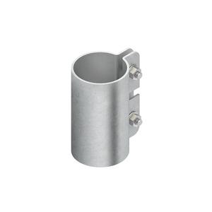 MIK 60 F, Kupplung, Ø 60 mm, Stahl, feuerverzinkt DIN EN ISO 1461