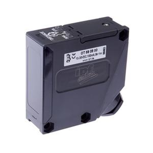 sensor opt,taster 26x68x68,HGA/VGA 12-24VDC±10%,100mA,Sn:200-1000,Klemmen