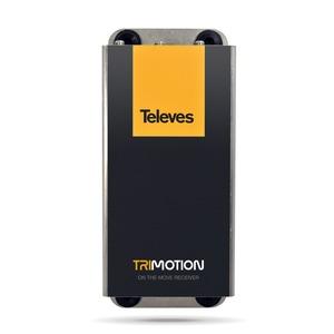 TRIMOTION-Empfänger
