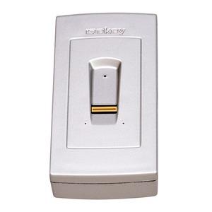 ekey net FS L AP 2.0 RFID REL, ekey net Fingerscanner L Aufputz 2.0 mit RFID-Funktionalität und Relay on Board