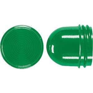 37 G, Schraubhaube, hoch, bruchsicher, für Leuchtmittel mit maximal 54 mm Gesamtlänge