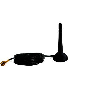 FA250, Funkantenne mit 250cm Kabel, schwarz