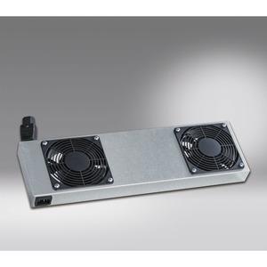 Aktivlüfterset je Lüfter( 45 dB )Luftleistung pro Lüfter 162 m³