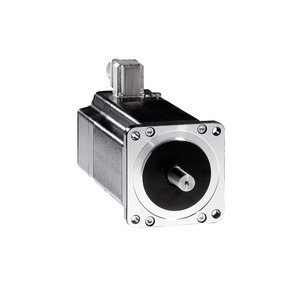 3-Ph.-Schrittmotor, 4,52Nm, Welle Ø 9,5mm, L=98mm, o. Bremse, Klemmkasten