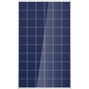 Monokristallines Solarmodul, 310 W Perc, Rahmenfarbe silber