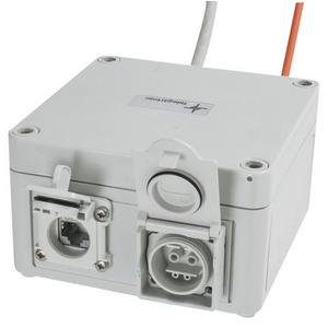 Aufputzgehäuse IP66