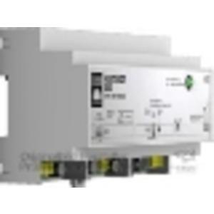 Überwachungseinrichtung für Notstromversorgung Leuchten