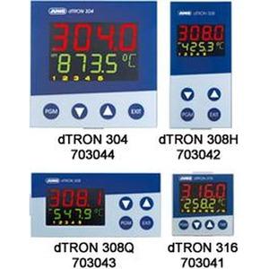 703044/181-200-23/000, PID-Regler zum Schalttafeleinbau Format 96x96 mm, 3 Relais, Spannungsversorgung 230V