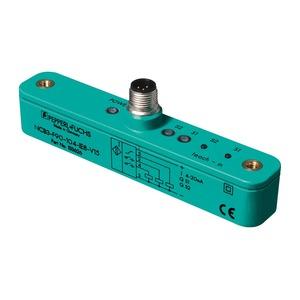 PMI80-F90-IE8-V15, Ind. Positionsmesssystem PMI80-F90-IE8-V15