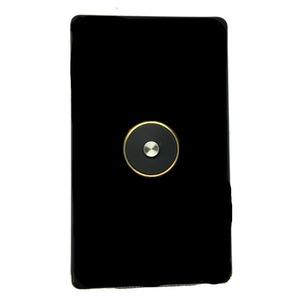 proLock Tutor NLG, Notladegerät für proLock Tutor SB, für bis zu 10 Notöffnungen, Wiederaufladung per Micro-USB-Anschluss, schwarz (ähnlich RAL 9005)