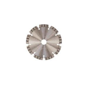 HTTN125-B, Trennscheibe (75630) für Trocken- und Nassschnitt - Beton, Stahlbeton, Beton