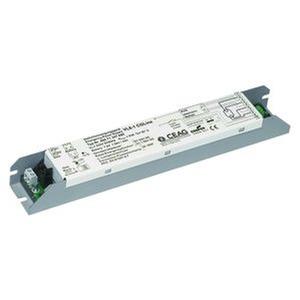 Vers.-Gerät VL8-1 CGLine kpl., Einzelbatterieversorgung mit autom. Funktionstest