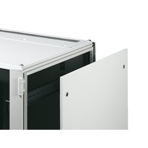 DK 7824.200, DK-TS Seitenwand, abschließbar für Schränke (HxT) 2000 X 1000 mm, Preis per VPE, VPE = 2 Stück