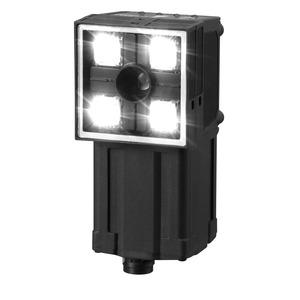 FQ2-S45050F, Kameracontroller, 0.3MPix color, Inspection/ID Model, Erfassungsb.: 13x8.2 bis 53x33mm, PNP