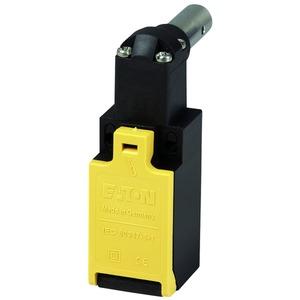 LSR-S11-1-I/TS, Sicherheits-Scharnierschalter, 1S+1Ö, Kunststoff