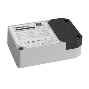 LED-Konverter 1050mA 33-40W,nicht dimmb.