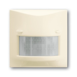 6800-72-104, Busch-Wächter 180 UP Sensor Komfort II, elfenbein/weiß, impuls, Bedienelemente für Bewegungsmelder/Komfortschalter