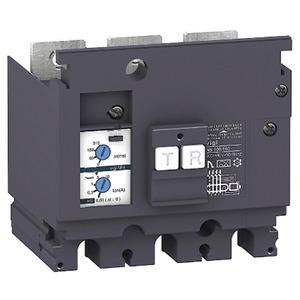 Differenzstromblock ComPactVigi MH, 30-10000MA, 200-440V, 4P