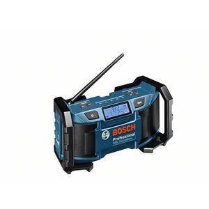 GML SoundBoxx, Radio GML SoundBoxx