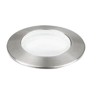 LED-Bodeneinbaul.    1W/350mA, LF:ww