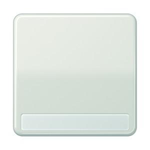 CD 590 NA LG, Wippe, Schriftfeld, für Wippschalter, Tastschalter, Taster und Taster BA 1fach