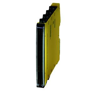 IM12-FI01-2SF-2I-C0/24VDC, Frequenzmessumformer / Puls-Counter, 2-kanalig