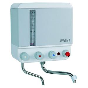 VEK 5 L weiß/hellgrau, Elektro-Kochendwassergerät VEK 5 L  2,4 kW 5 L weiß/hellgrau