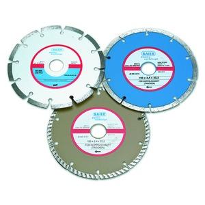 DIAMANTSCHEIBE 150RD (BLAU), Diamantscheibe blau, Durchmesser 150mm für BDN 452, BDN 453 und BDN 453N