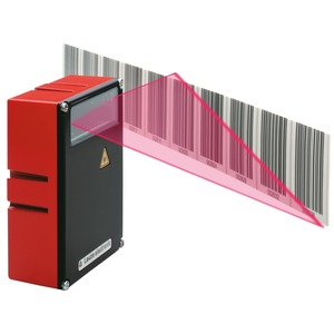 BPS 37 S M 100, Barcode Positioniersystem